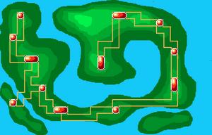 Aroma Map