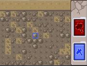 Mining Cave Mini Game