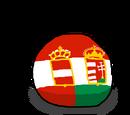 Austria-Hungaryball