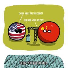 China's Addiction (TerraMaris)
