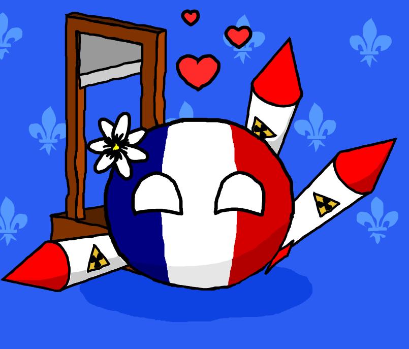 Fandom Powered By Wikia: Category:Franceball