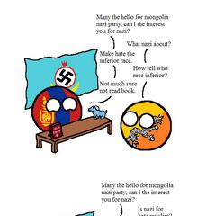 Nazi Malaysia