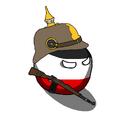 German Empireball