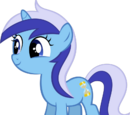 Y Minuette