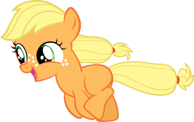 File:FoalApplejack.png
