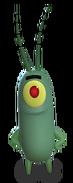 Plankton (GCI Verison)