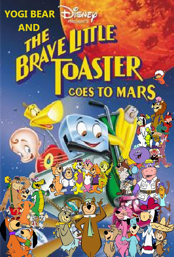 the brave little toaster  YouTube