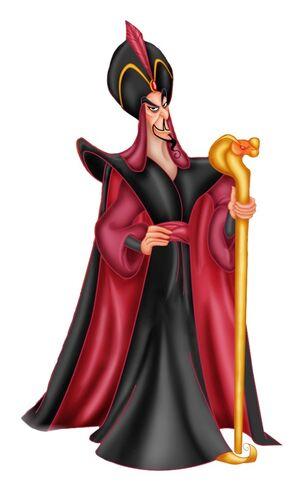 Jafar (character)