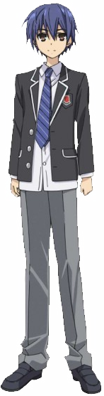 Related Keywords & Suggestions for shido itsuka