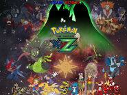 Team Robot in Pokémon the Series XY&Z