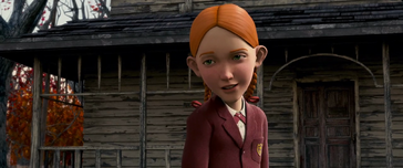 Jenny (Monster House)