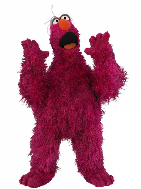 Telly Monster Pooh S Adventures Wiki Fandom Powered By