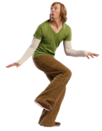 Shaggy Rogers (Live-action version)