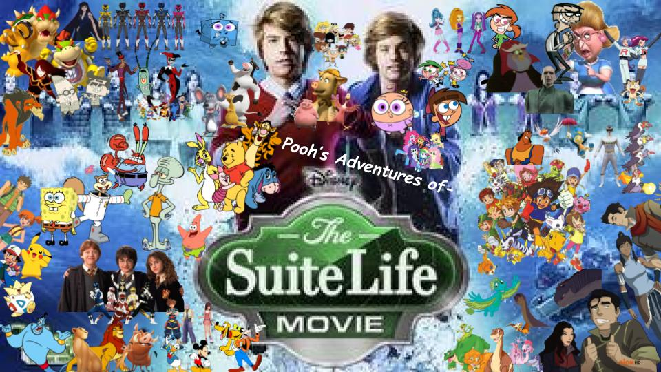 Pooh S Adventures Of The Suite Life Movie Pooh S