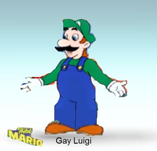 gay singleton