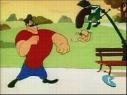 Poopdeck and Bluto's Father 5