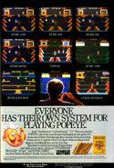 Popeye game ad