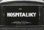 Hospitaliky