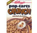 Brown Sugar Cinnamon Pop Tarts Crunch
