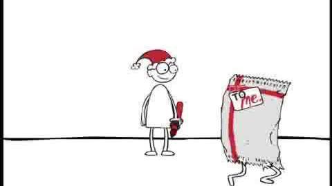 Pop Tarts (Christmas)
