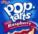 Frosted Raspberry