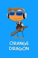 OrangeDRagooon