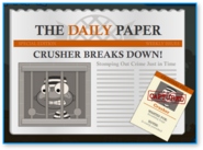 Poptropica-cheats-captured-crusher