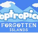 Poptropica Forgotten Islands for Nintendo DS