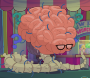 Brainmonster