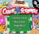 Candy Scramble