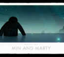 Min and Marty