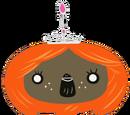 Królewna Orangutan