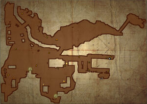Barilla Map