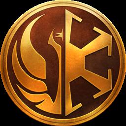 Image - Swtor-logo-256x256.png | Gamers Fanon Wiki | Fandom ...