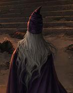 Dumbledore B5C35M1 background