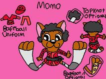Momo Reference