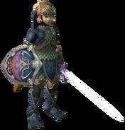Link Zora Armor