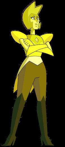File:Yellow Diamond Steven Universe.png