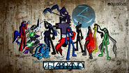 Zetabrand Team by Nhazul