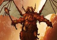 Orcus