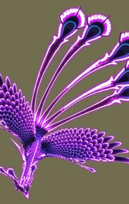 File:Dark Gaia Phoenix Artwork.png
