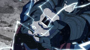 Batman Electrical Touch