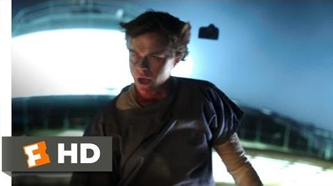 Chronicle (4 5) Movie CLIP - I'm an Apex Predator (2012) HD