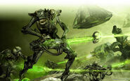 Fall of Damnos Warriors