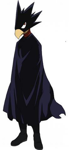 File:My Hero Academia Fukikage Tokoyami.png