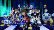 Sora's Power