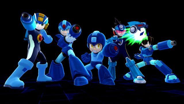File:Mega Man Legands.jpg