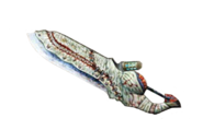 MH4-Great Sword Render 006