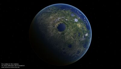 The Lunar Republic