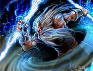 Zeus deus